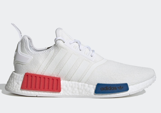 adidas Is Also Bringing Back The NMD R1 In OG White