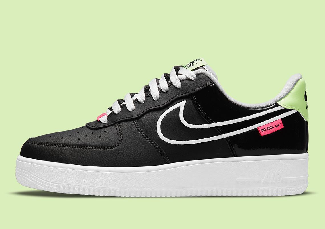 Nike Air Force 1 Do You DM8130-001 | SneakerNews.com