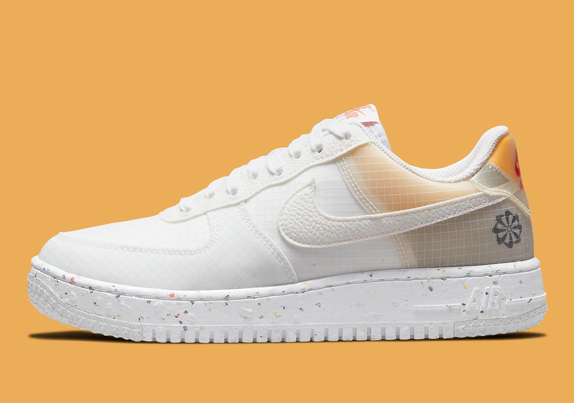 Nike Air Force 1 Move to Zero DO7692-100   SneakerNews.com