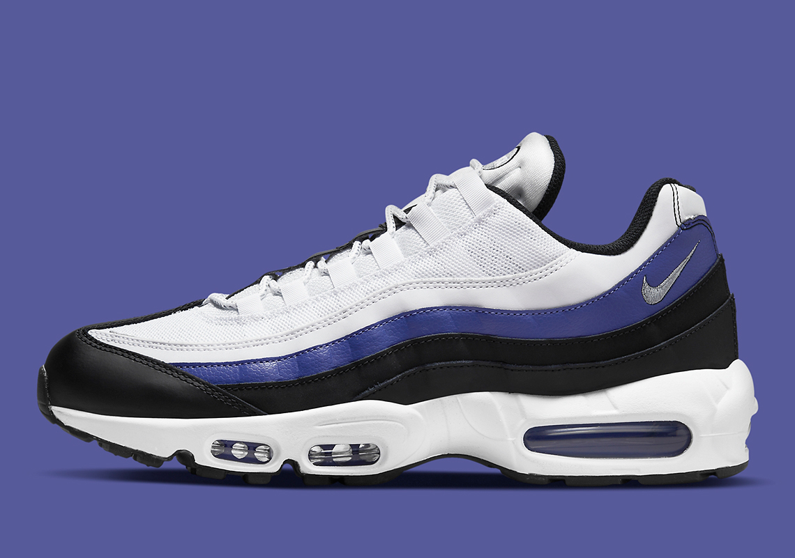 Nike Air Max 95 Persian Violet DO5960-100   SneakerNews.com