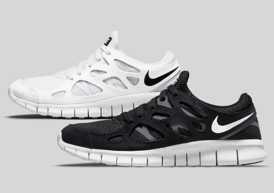 The Nike Free Run 2 Is Back