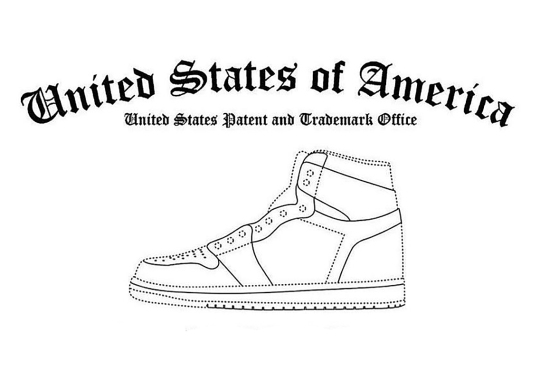 Sorry, Bootleggers — The Air Jordan 1 Is Now An Officially Registered Trademark