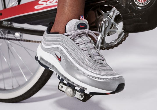 Nike Honors Puerto Rico With An Air Max 97