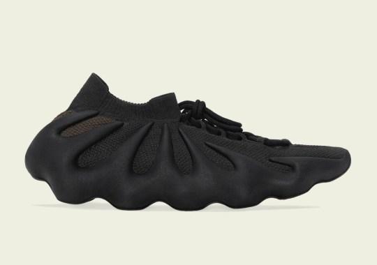 "Where To Buy The adidas YEEZY 450 ""Dark Slate"""
