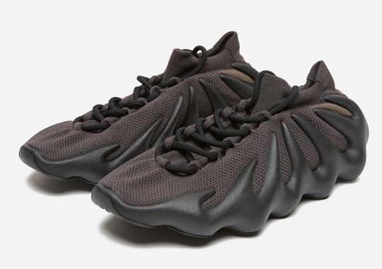 """adidas Yeezy 450 """"Dark Slate"""" Expected To Release On June 26th"""