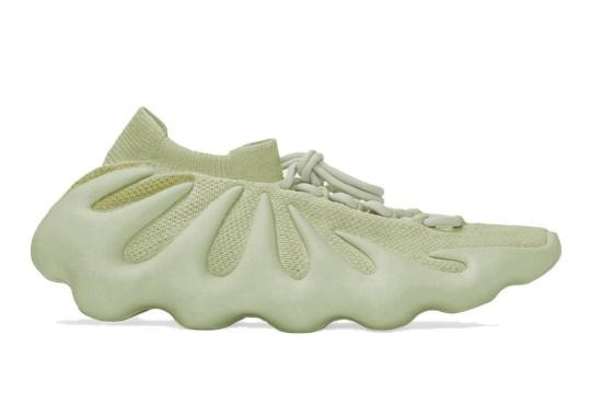 adidas yeezy 450 resin release date 1