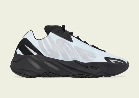 """adidas Yeezy Boost 700 MNVN """"Blue Tint"""" Releases On July 5th"""