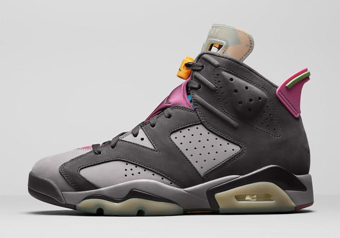 Air Jordan 6 Bordeaux CT8529-063   SneakerNews.com