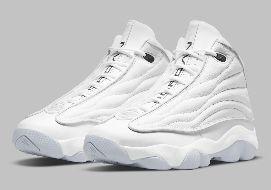 This Jordan Pro Strong Is Pure Money