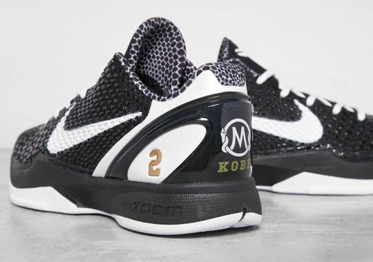 "Vanessa Bryant Releases Statement On Nike Kobe 6 Protro ""Mambacita"" Shoes"