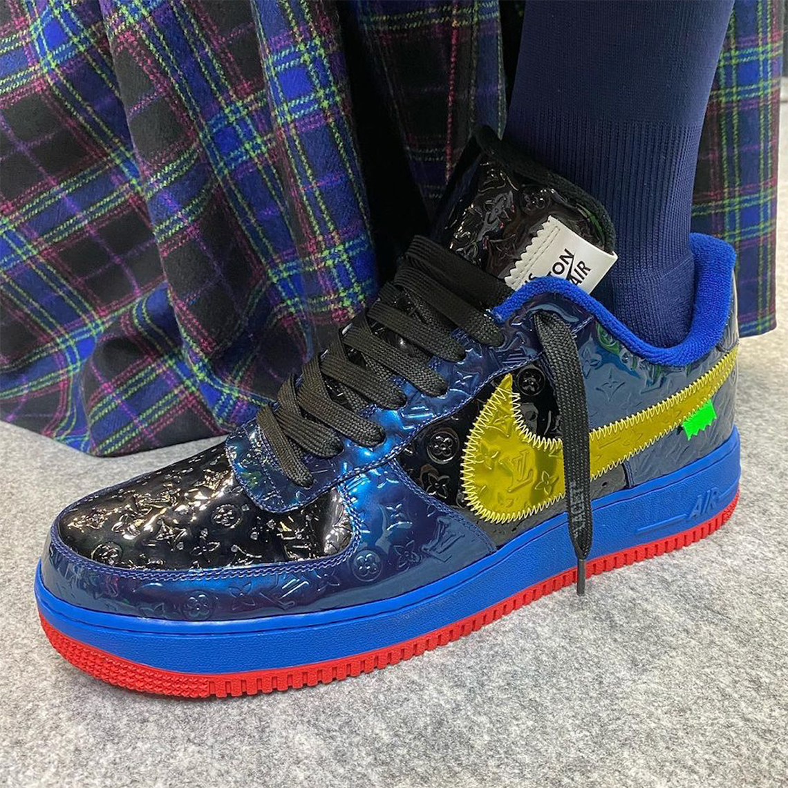forma air force 1