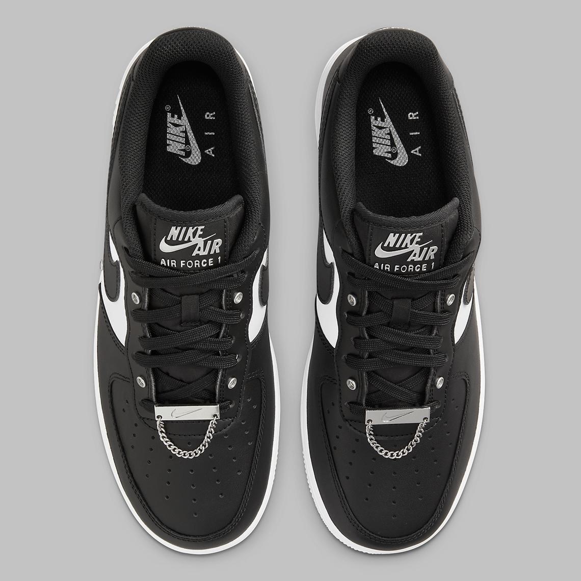 Nike Air Force 1 Low DA8571-001 DA8571-100 Release Info ...