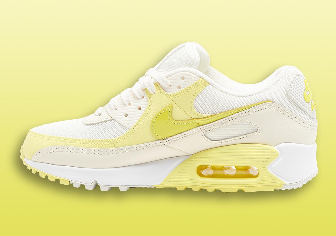 Nike Air Max 90 Princess Charming DD5198-100 Store List ...