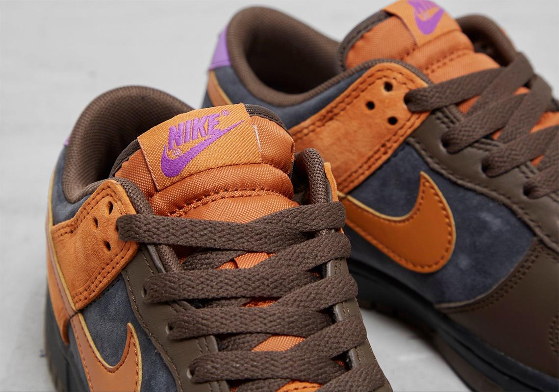 Nike Dunk Low Cider DH0601-001 Release Info | zamoracompany.com