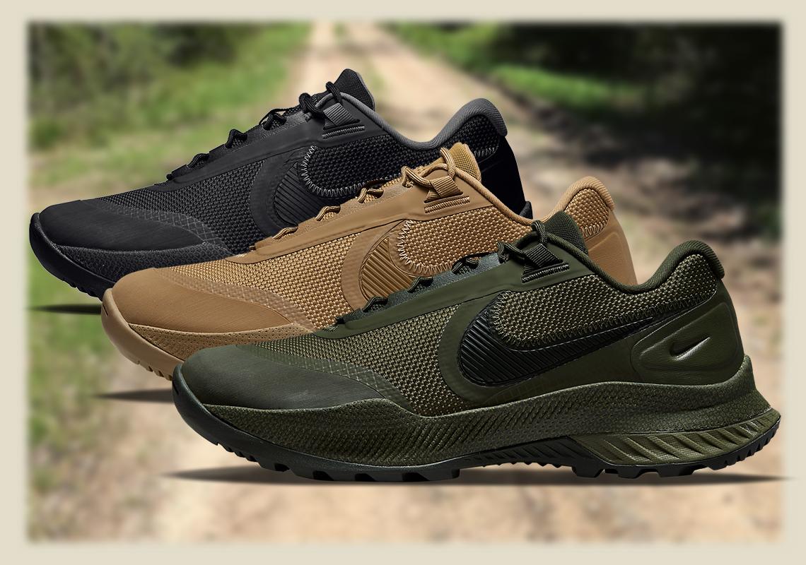 Nike React SFB Carbon Low Release Info | SneakerNews.com