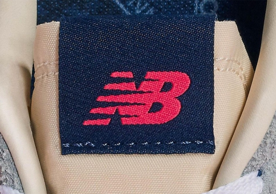 Sneakersnstuff Co-Founders Tease Upcoming New Balance 237 With Snakeskin