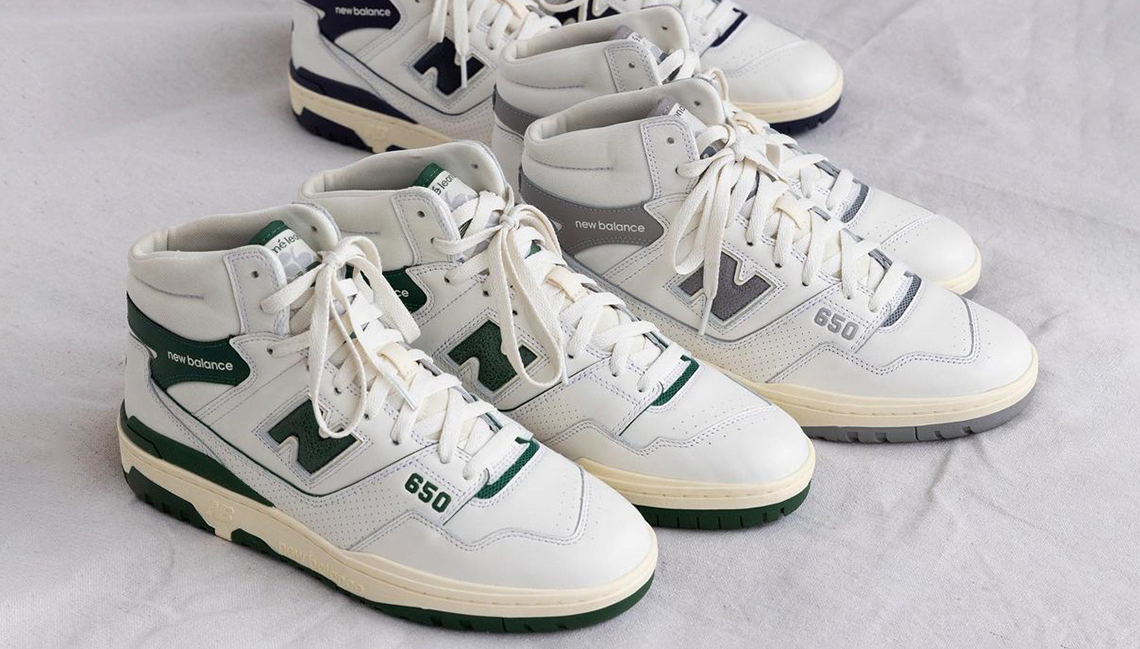 Aime Leon Dore New Balance 650 2022 Release Info   SneakerNews.com