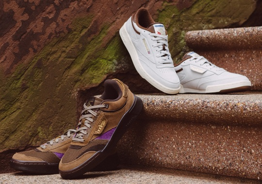 """Bodega's Upcoming Reebok Club C Collaboration """"Cannot Be Duplicated"""""""