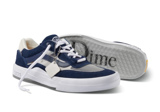 Vans Style #36 and