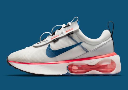 Nike Air Max 2021 GS DA3199 101 2