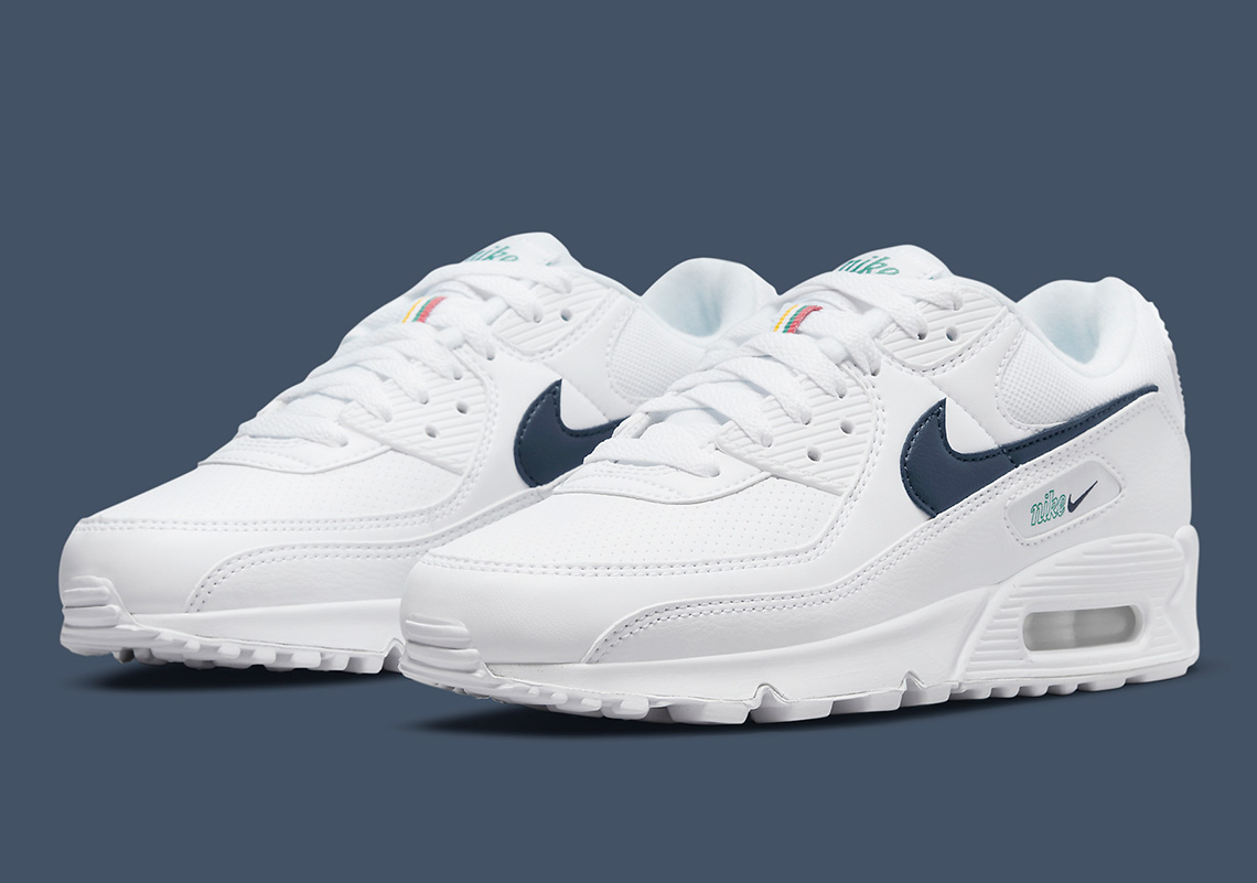 Nike Air Max 90 – 2021 Release Dates History | SneakerNews.com