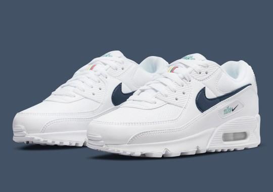 Nike Air Max 90 DH1316 101 5