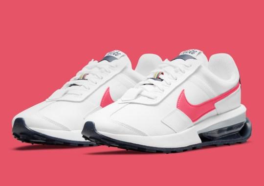 Nike Air Max Pre Day DM0124 100 4
