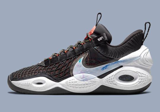 """The Nike Cosmic Unity Adds """"Wind"""" To Its Series Of Elements"""