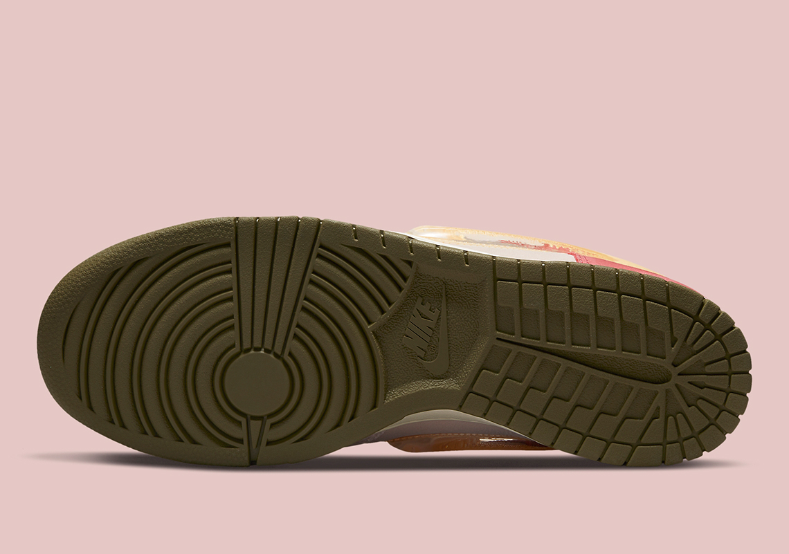 Social Status Nike Dunk Mid DJ1173 600