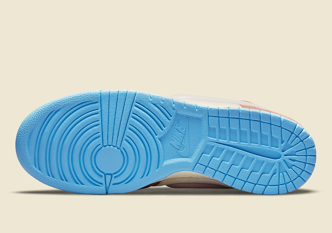 Social Status Nike Dunk Mid DJ1173 700 2