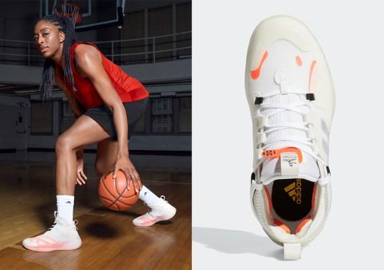 "adidas Hoops Prepares Its Futurenatural Footwear With ""Tokyo"" Theme"
