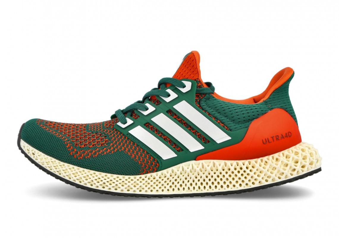 adidas ultra 4d miami Q46439 release date 1