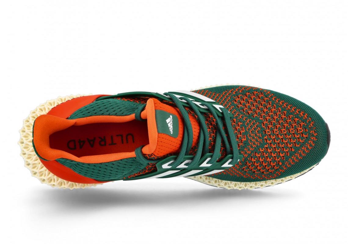 adidas ultra 4d miami Q46439 release date 5