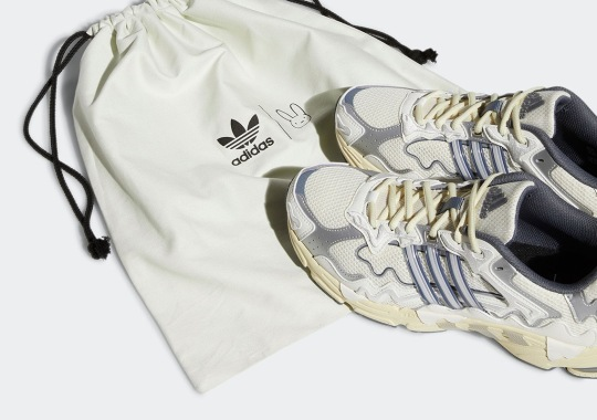 """Bad Bunny Joins """"Dad Shoe"""" Trend With adidas Response CL Collaboration"""