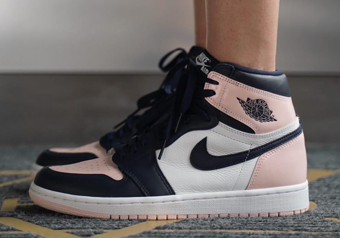 Air Jordan 1 Atmosphere DD9335-641 Release Date | SneakerNews.com