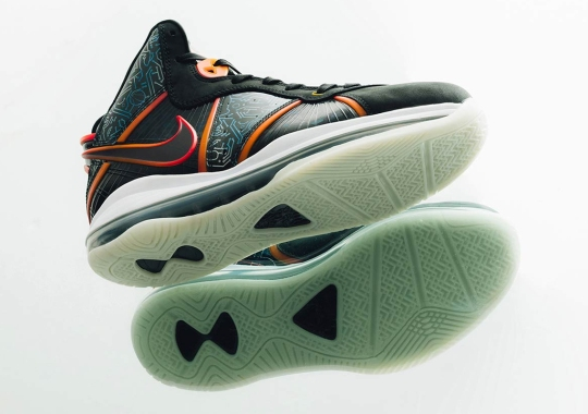 "Where To Buy The Nike LeBron 8 ""Space Jam"""
