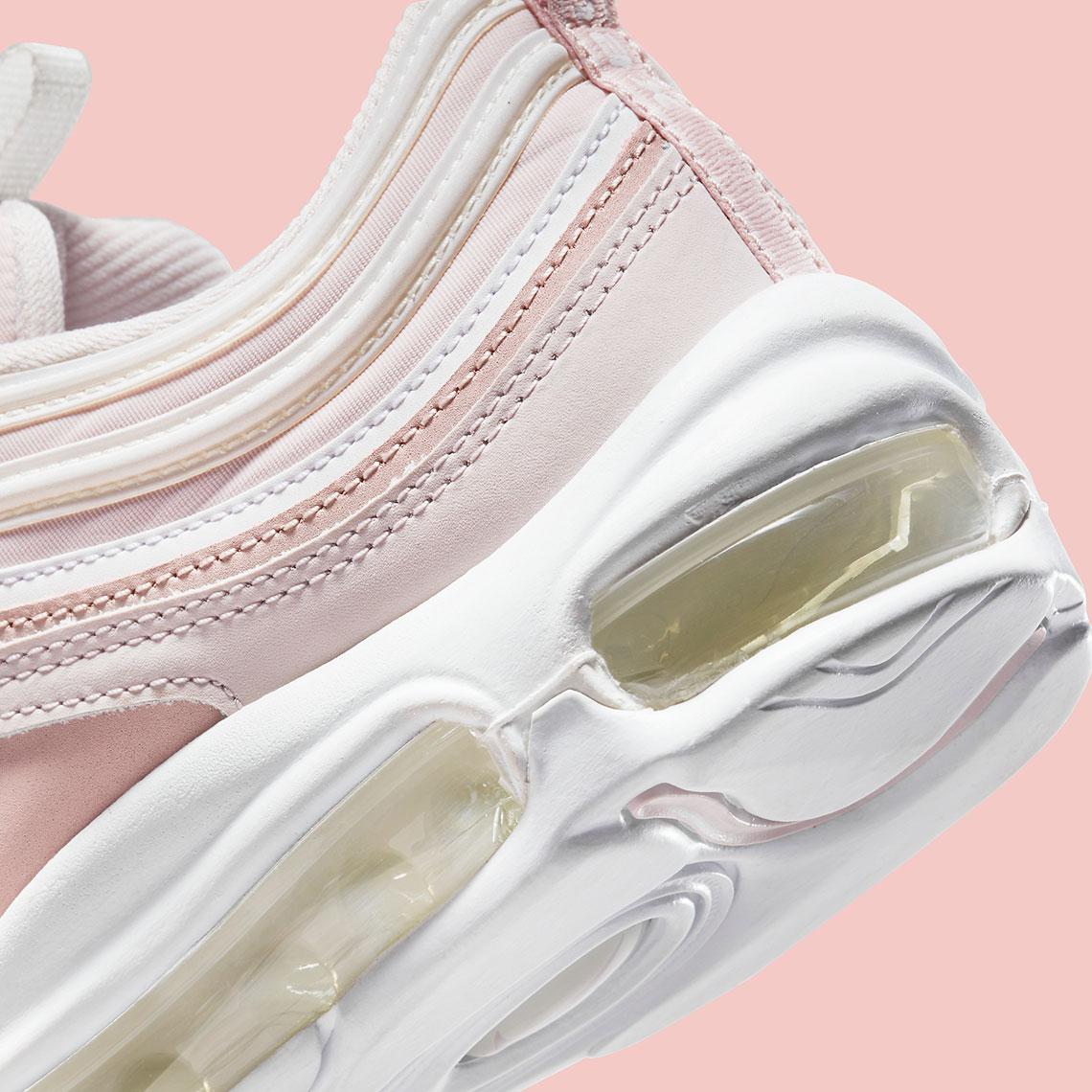 Nike Air Max 97 Barely Rose DJ3874-600 | SneakerNews.com