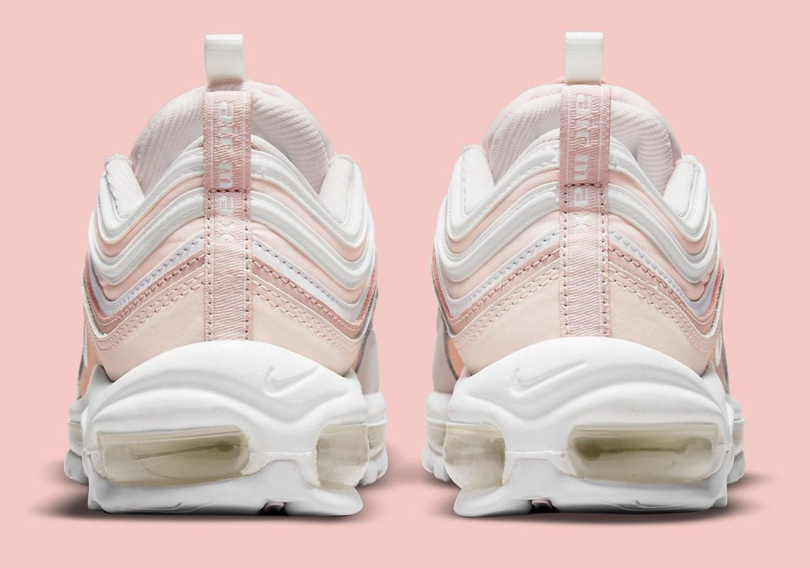 Nike Air Max 97 Barely Rose DJ3874-600   SneakerNews.com