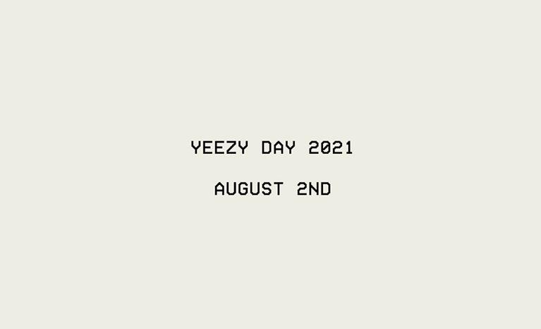 Yeezy Day 2021