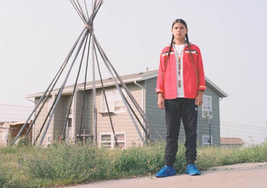 Pharrell's New adidas Humanrace Sičhona Inspired By Indigenous Tradition Of Connecting With The Earth