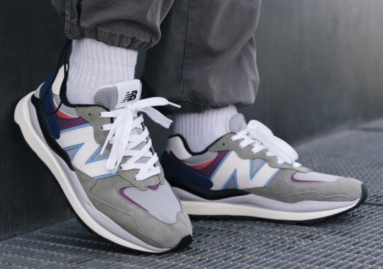 """The New Balance 57/40 """"Incubation"""" Pack Releases Soon"""