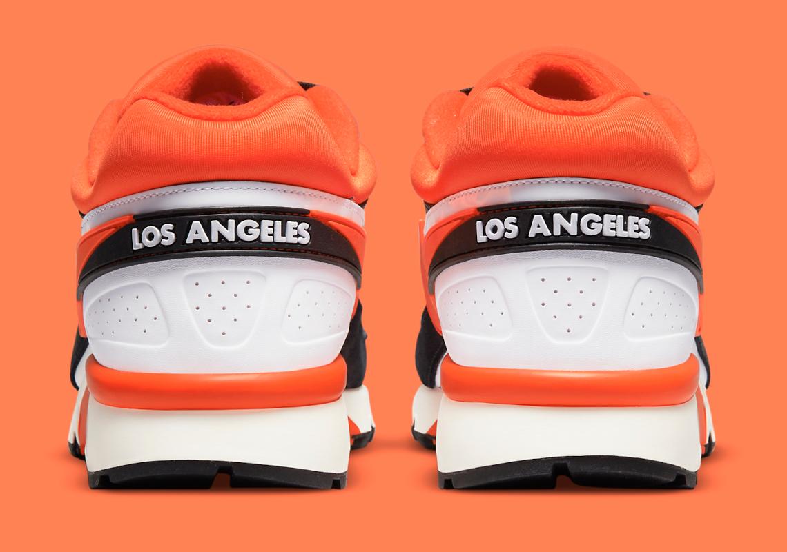 Nike Air Max BW Los Angeles DM6444-001 City Pack | SneakerNews.com