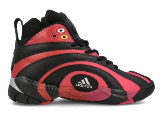 This Awkwardly-Branded Reebok Shaqnosis Crossover With Damian Lillard Features The adidas Logo
