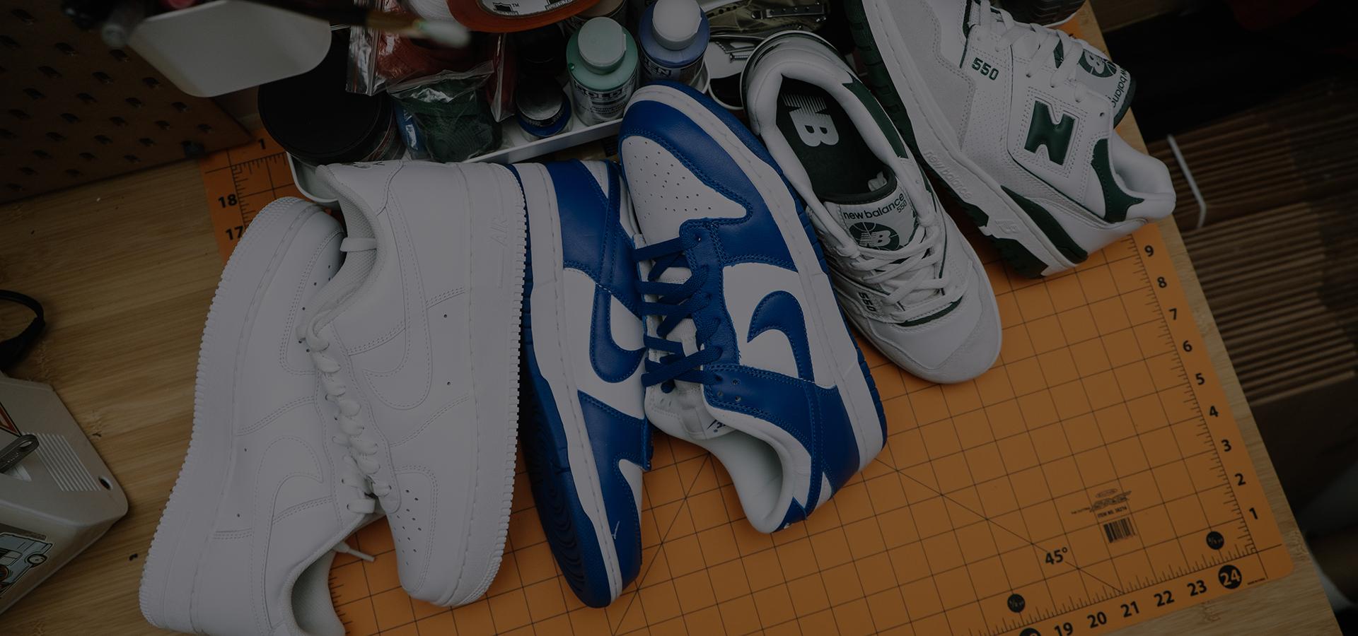 Back to School: Sneakers 101