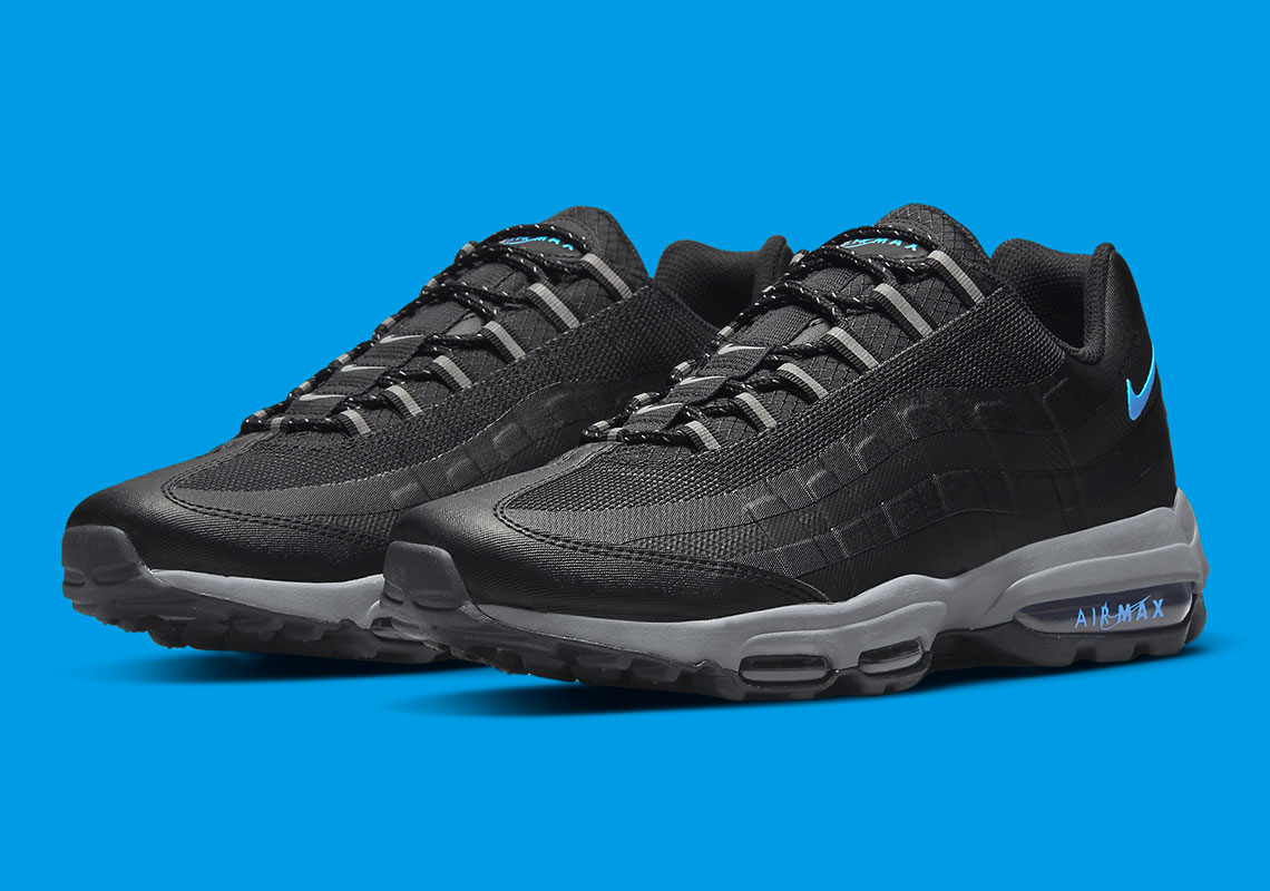 Nike Air Max 95 – 2021 Release Dates History | SneakerNews.com