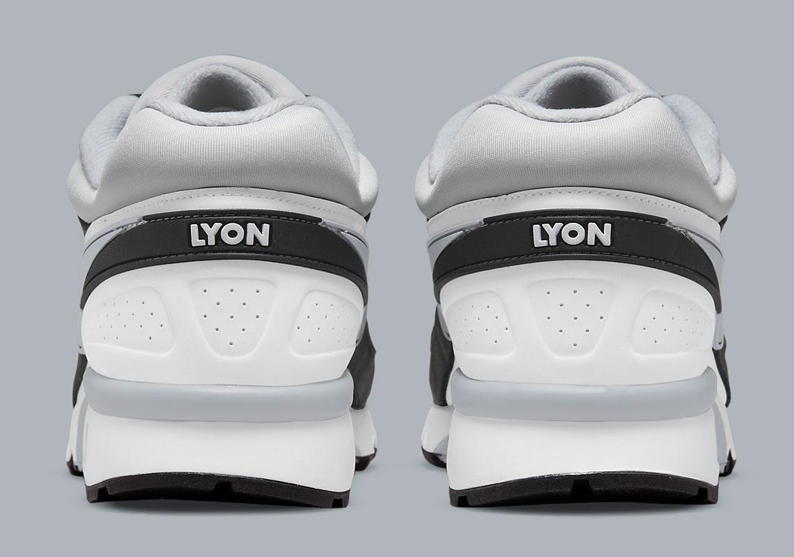 Nike Air Max BW Lyon City Pack DM6445-001 | SneakerNews.com