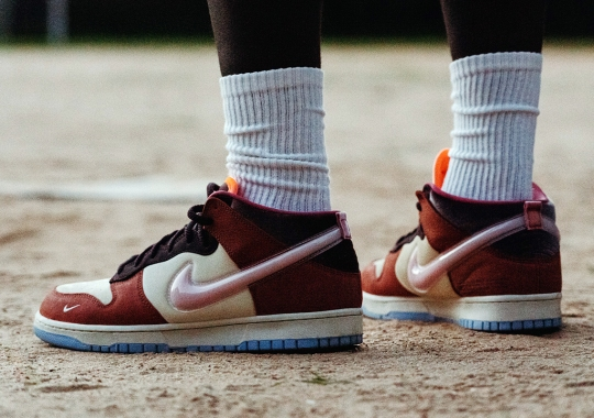 """How To Buy The Social Status x Nike Dunk """"Chocolate Milk"""""""