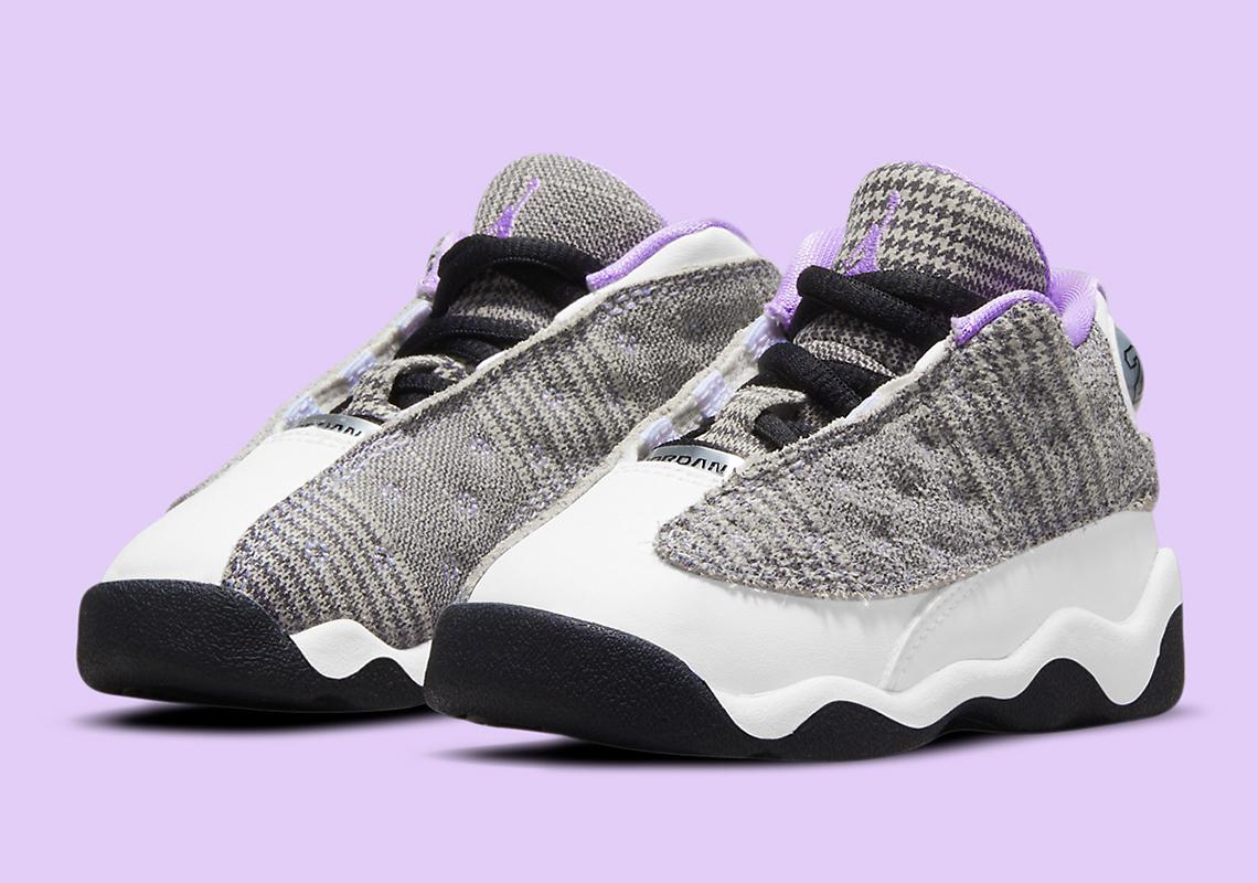 Air Jordan 13 Houndstooth GS PS TD Release Date | SneakerNews.com
