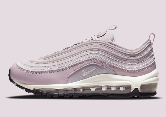 Nike Ostensibly Draws From School Supplies With This Air Max 97