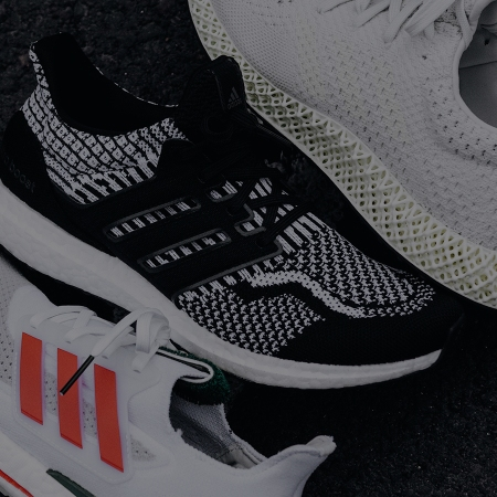 The adidas Ultra Boost, A Modern Classic, Is As Necessary As Ever